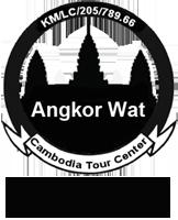 Bangkok Angkorwat Tours