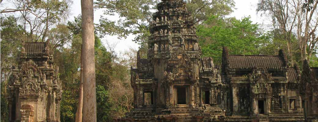 US$264. 3 Day - Angkor Wat Tour