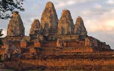 Preup Temple