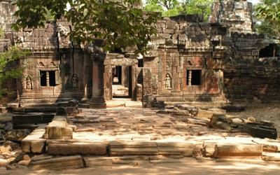 Banteay Seey Temple