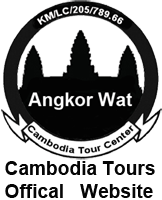 Cambodia Tours Center News